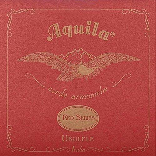Aquila 83U - Juego de cuerdas para ukelele soprano product image