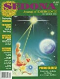 img - for Sedona: Journal of Emergence (December 1998) Tunnels under Phoenix; Star Nation Medicine Wheel; The Great Awakening; The Seeding of Divine Equality; Atlantis and Halloween; The Light of the World Is You; Energetic Compatibility in Relationships (Vol. 8, No. 12) book / textbook / text book