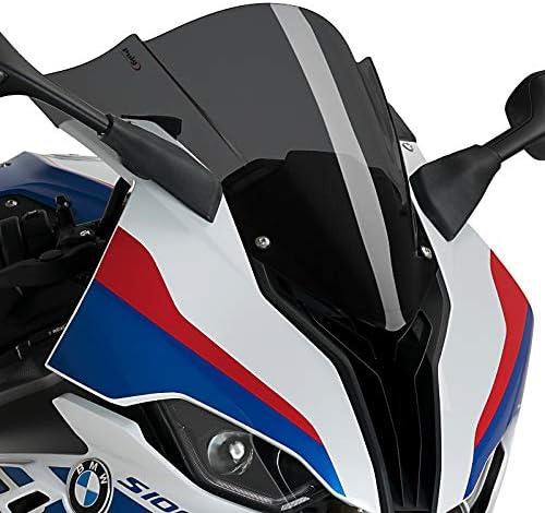 Cupula Racing para BMW S1000RR 2019 Ahumado Oscuro Puig 3571f