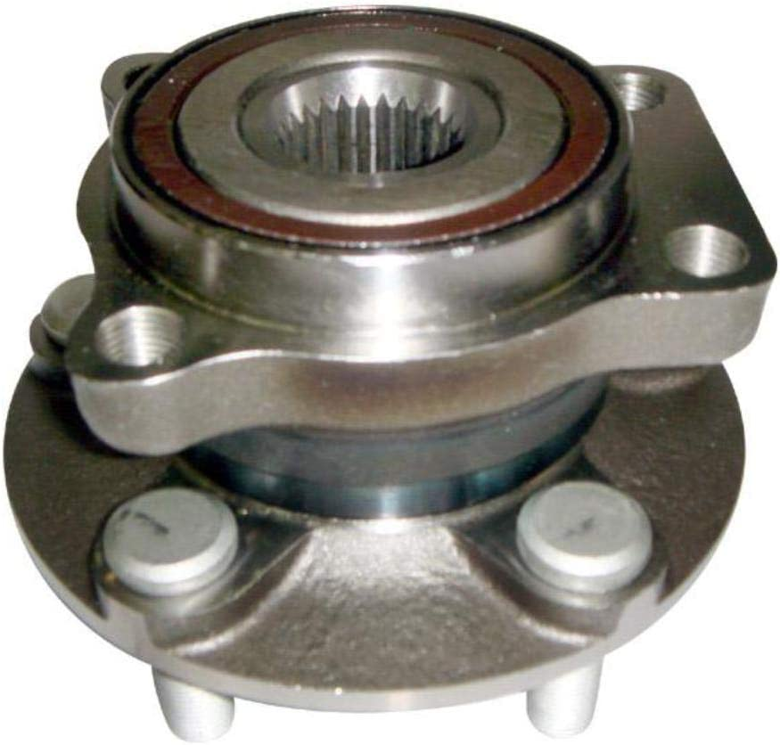 2X Front Left Right Wheel Hub Bearing Assembly For SUBARU LEGACY OUTBACK