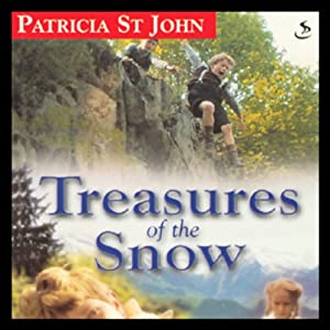 Treasures of the Snow Audiobook