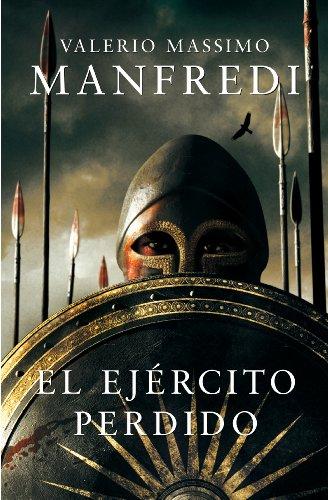 El ejército perdido de Valerio Massimo Manfredi