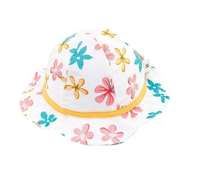 huateng Cappello da sole all aperto Cappello da principessa Cappello da  visiera Bambino Cappello da 3fac53e330d2