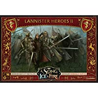 CMON A Song of Ice & Fire: Lannister Heroes Box 2
