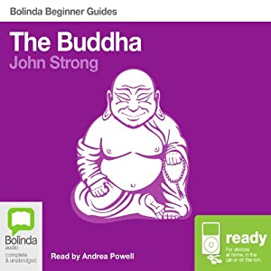 The Buddha: Bolinda Beginner Guides Audiobook