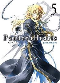 Pandora Hearts, Tome 5 par Jun Mochizuki