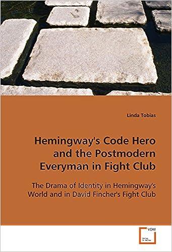 hemingway code hero