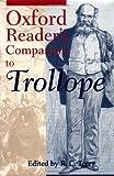 Oxford Reader's Companion to Trollope