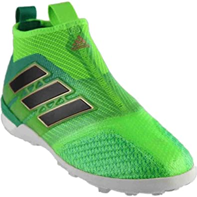 adidas Mens Ace Tango 17+ Purecontrol Tf Athletic & Sneakers
