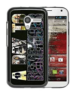 Popular Motorola Moto X Case ,Beautiful And Unique Designed With a day to remember Black Motorola Moto X Cover
