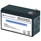 Powerwarehouse Sola NETWORK N900 Battery - Premium Powerwarehouse 12V, 9Ah Lead Acid Battery