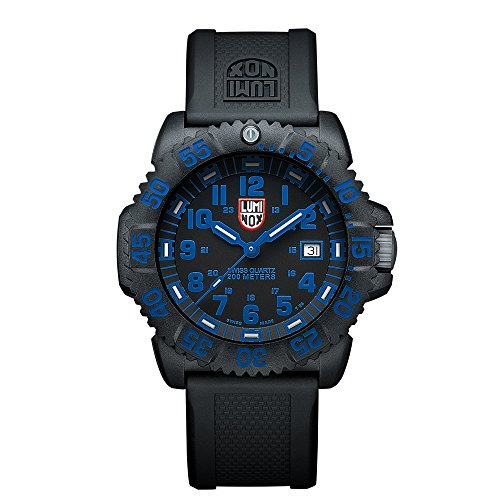 Luminox Men's 3053 EVO Navy SEAL Colormark Watch ()