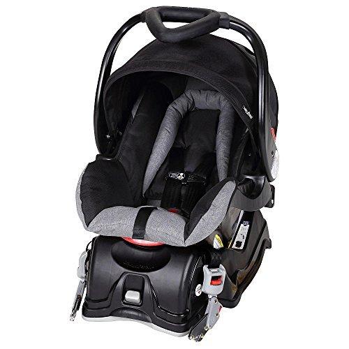 Baby Trend Side By Side Stroller - 5