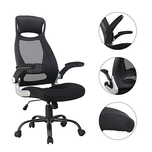 51IggDl3OrL - BERLMAN-High-Back-Mesh-Office-Chair-with-Adjustable-Armrest-Swivel-Task-Desk-Chair-Computer-Chair