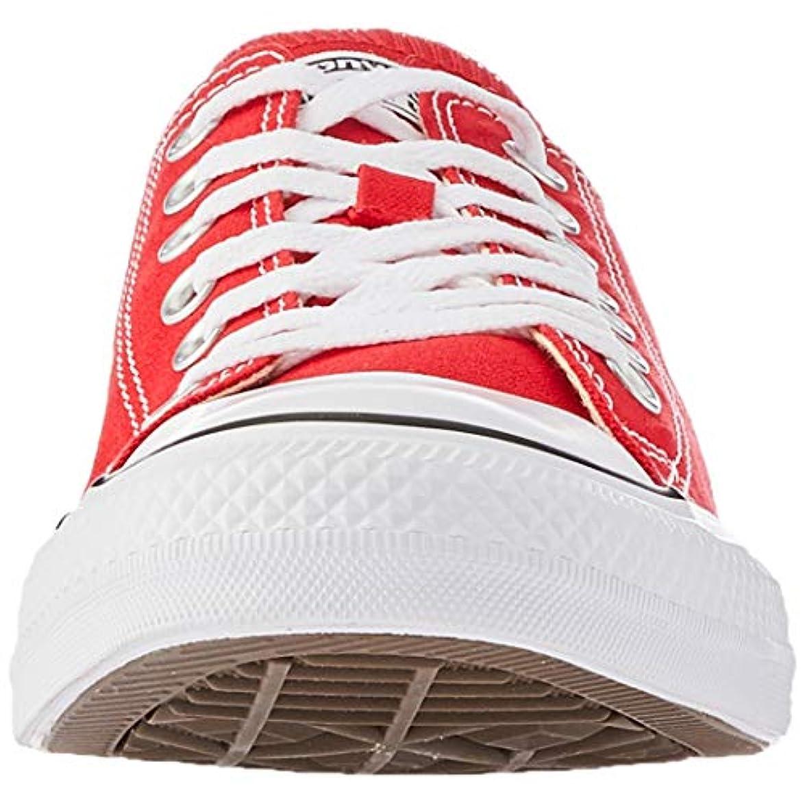 Converse Sneaker Bambine Rosso