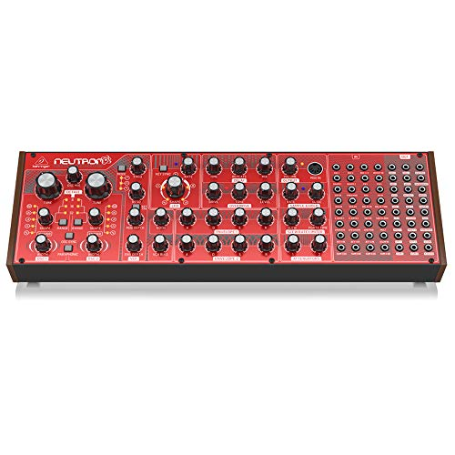 Lowest Price! Behringer Synthesizer (Neutron)