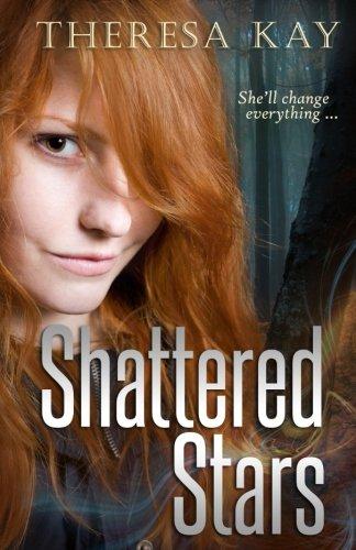 Shattered Stars (Broken Skies) (Volume 3)