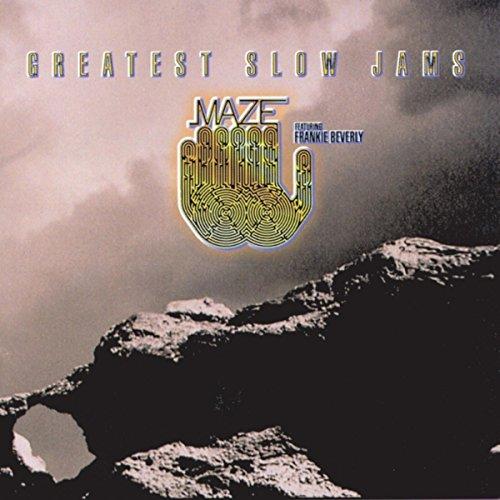 Greatest Slow Jams (Greatest Slow Jams)