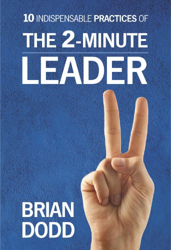 Amazon the 2 minute leader ebook brian dodd kindle store the 2 minute leader by dodd brian fandeluxe Image collections