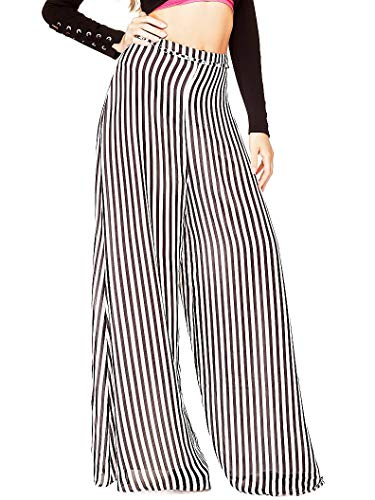 Guess Pantalone Donna Righe