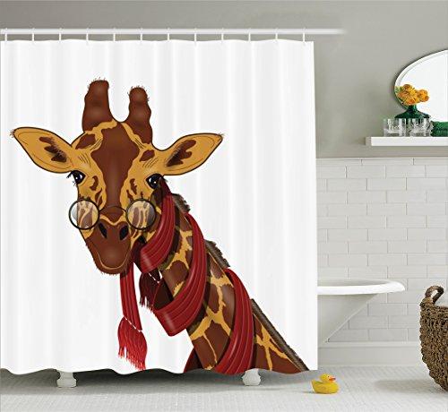 Fun Giraffe - 7