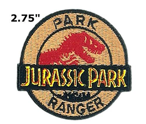 Jurassic World Park Ranger 2.75