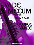 O5425 - Vade Mecum for the Double Bass