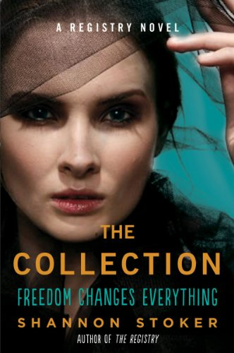 The Collection by Shannon Stoker ebook deal