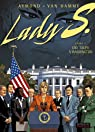 Lady S, tome 5 : Une taupe à Washington par Aymond