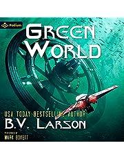 Green World: Undying Mercenaries, Book 15
