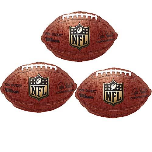 Official NFL Logo Wilson 21
