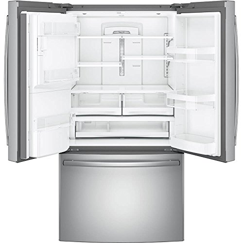 GE GFE28GSKSS French Door Refrigerato