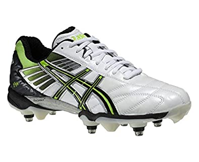 Asics Gel Lethal Hybrid 4 Rugby Boots - AW15 - 14