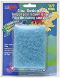 Product review for Lee's Pet Products ALE12005 Coarse Glass Algae Scrubber Pad for Aquarium