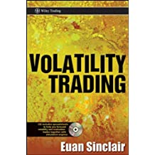 Option volatility and pricing advanced trading strategies and techniques 2nd edition