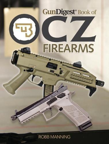 Gun-Digest-Book-of-CZ-Firearms