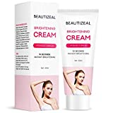 Beautizeal Brightening Cream, Underarm Lightening