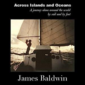 Across Islands and Oceans Audiobook