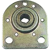 "HAA34259 Bearing AA34259 Quantity of Items Included: 10 John Deere For clutch actuator shaft. 9/16"" hex bore. Fits John Deere 7000 flex fold, 7200 & 1750. Replaces JD no. AA34259."