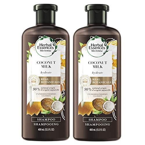 Herbal Essences BioRenew Coconut Milk (Pack of 2)