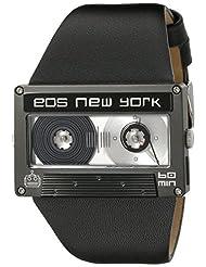 EOS New York 302SBLKBLK Mixtape Black Watch
