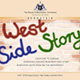 Bernstein: Symphonic Dances from West Side Story; Overture to 'Candide'; Etc. [Germany]