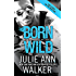 Born Wild (Black Knights Inc.)
