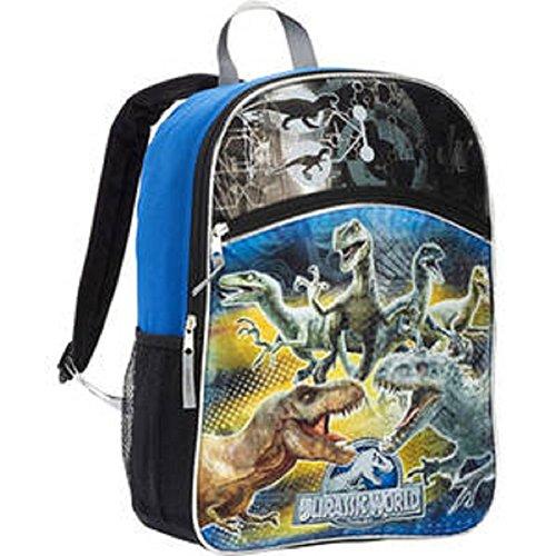 Jurassic World Deluxe Pocket Backpack