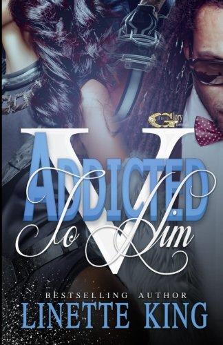 Books : Addicted to him V (Volume 5)
