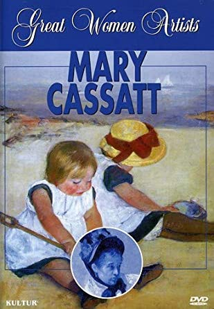 Amazon com: Mary Cassatt: Dominique Mougenot, Dennis Hedlund