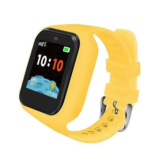 Baluue Relojes Impermeables para teléfonos Inteligentes para ...