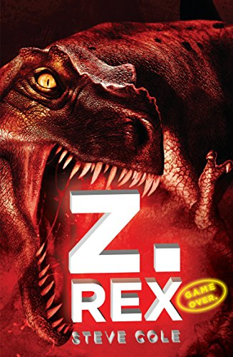 Z. Rex (Hunting)