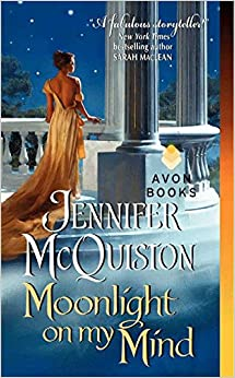 Book Moonlight on My Mind (Second Sons)