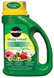 Miracle-Gro Shake 'n Feed All Purpose, 12-4-8, 2.04kg